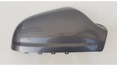 Vauxhall Astra MK5 Wing Mirror Cover 2009-2013 Black Sapphire LHS