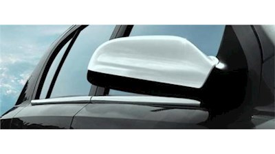 Vauxhall Opel Astra H MK5 04-09 Wing Mirror Cover /& Lower Holder RHS Ultra Blue